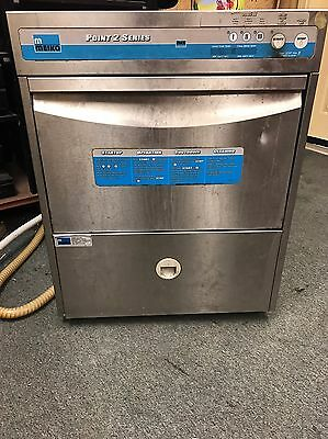 Meiko FV 40.2 Commercial kitchen 110 Second Cycle Dish Washer