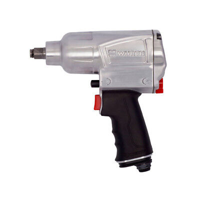 "Wurth 1/2"" Inch Pneumatic Air Impact Wrench Rattle Gun NEW"