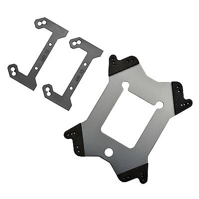 ID-COOLING AM4 Upgrade Mounting Kit for Frostflow 240L/120L/120 Series, For AMD