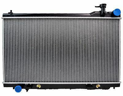 Radiator Nissan Skyline V35 350 GT V6 Import type 01-07 Auto Manual 02 03 04 05