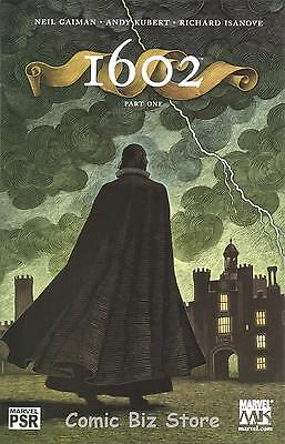 Marvel 1602 Vol.1 #1 (2003) 1St Printing Marvel Comics