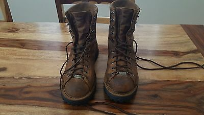 f1e71a776d5 DANNER ELK HUNTER boot