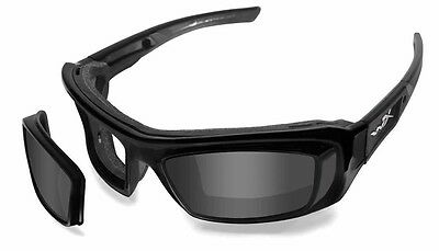 Wiley X Military Issue Sunglasses / Goggles