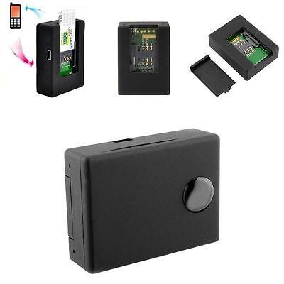 New Mini N9 GSM SIM Card Tracker 2-Way Auto Answer & Dial Voice Monitor
