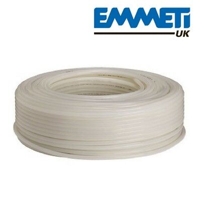 Emmeti PE-Xa Barrier Pipe Emmeti 16mm PE-Xa UFH Oxygen Barrier Pipe 240m coil