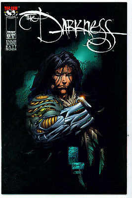 |•.•| DARKNESS (VOL.1) • Issue 6 • Top Cow / Image