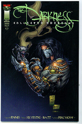 |•.•| DARKNESS COLLECTED EDITIONS • Issue 1 • Top Cow / Image