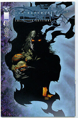 |•.•| DARKNESS COLLECTED EDITIONS • Issue 4 • Top Cow / Image