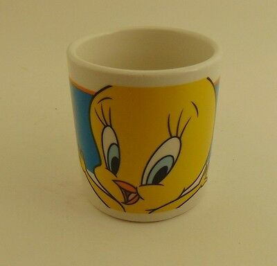 Tweety Bird Looney Tunes Coffee Cup Mug