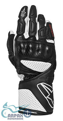 Guanto Moto Alpinestars Sp-8 Gloves