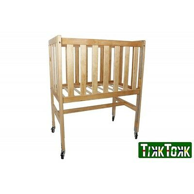 TikkTokk ASPEN Cot Drawer - Natural