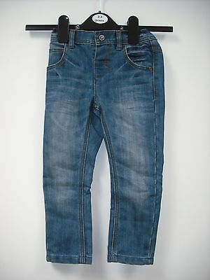 BNWOT Next Denim Skinny Jeans. Boys. Age 3 Months to 6 Years