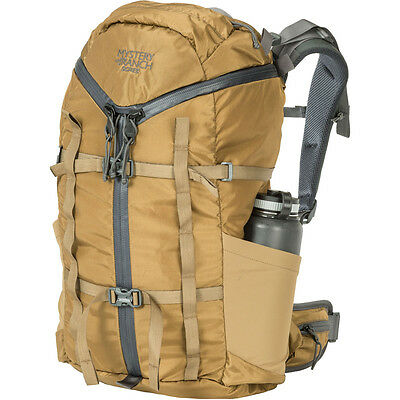 Mystery Ranch Scree 32L Outdoor EDC Backpack Rucksack Coyote