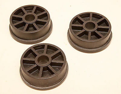 Leggett and Platt Adjustable Bed Replacement Roller Wheels (2 Available)