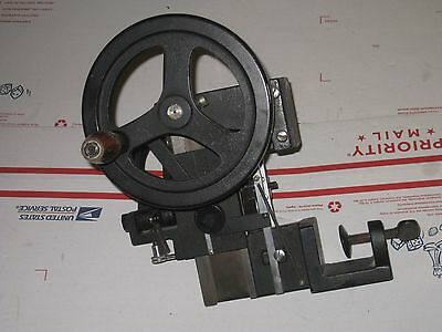 Bausch and Lomb Optical Model # 10894 Lens Cutter Tool
