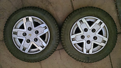 Jazzy Pride Power Wheelchair Drive Tires & Rims Primo Pr1Mo Powertrax 3.00 X 8