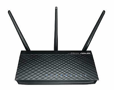 Asus DSL-N55U N600 600Mbps Dual Band WiFi Wireless Gigabit ADSL Modem Router
