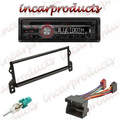 BMW Mini One Clarín Bluetooth Equipo Estéreo Para Coche Kit CD MP3 AUX FM