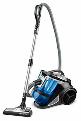 Rowenta Bagless Canister Vacuum |RO8231U1| Silence Force Extreme Multi Cyclonic