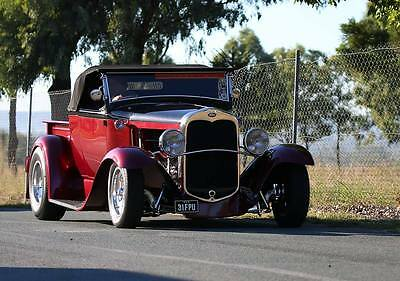 1931 Ford Roadster Pickup Hot Rod