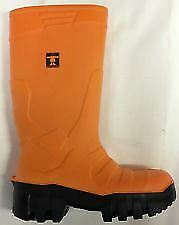 Guy Cotten GC Thermo Boot - Orange