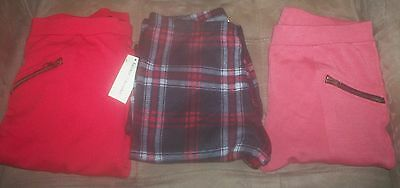 *~SALE!! GC & NWT Awesome Lot of 10 Women's Leggings sz S/M