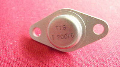 Thyristor? Triac? T200/6                  21203-190