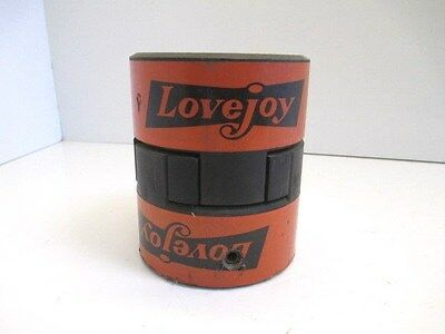 Lovejoy Jaw Coupling Assembly L-150 1.250 Bore Manufacturing Industrial