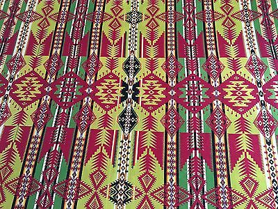 Antique 1902-1905 Pendleton Blanket