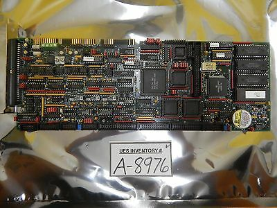 Delta Tau Data Systems 602399-101 Motion Controller PMAC-LITE PCB Card Used