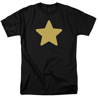 Steven Universe Cartoon GREG STAR Adult T-Shirt All Sizes