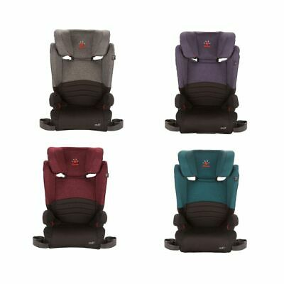 Diono mXT Baby / Child / Kid Group 2/3 Car Seat - Belted Installation