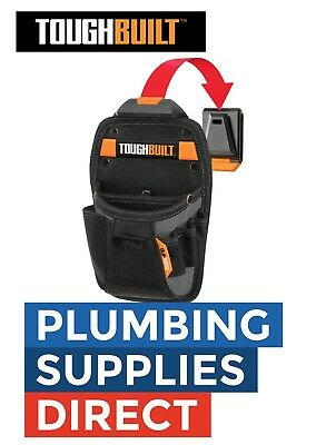 ToughBuilt Universal Pouch With Utility / Knife Pocket - TB-CT-26