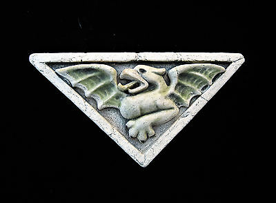 Dragon   Gothic   Ellison Tile