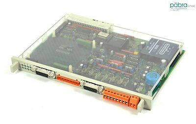 Siemens Simatic S5 IP281,6ES5281-4UP12,6ES5 281-4UP12
