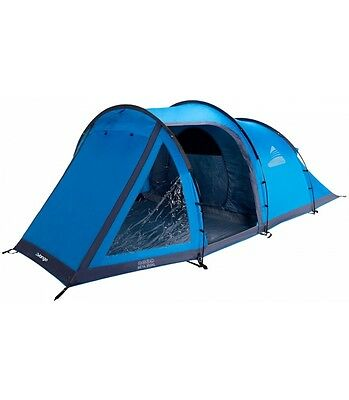 Vango Beta 350 XL - 3 Person Tent - 2017