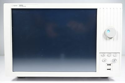 Keysight Used 16806A Logic Analyzer, 204 Ch., 4 GHz timing, 250 MHz (Agilent)