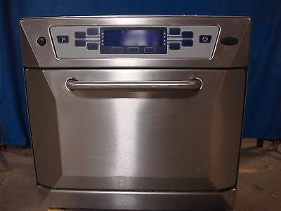 Merrychef 402S V4 Commercial Ventless Rapid Cook Microwave Convection Oven