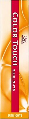 Wella Color Touch Sunlights /18 asch-perl 60 ml