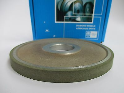 125mm. Hole 32mm. Tupe: 1A1 Straight Diamond Wheel Grinding (Various Grit)