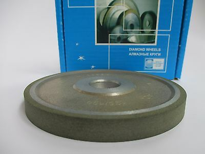 100mm. Hole 20mm. Tupe: 1A1 Straight Diamond Wheel Grinding (Various Grit)