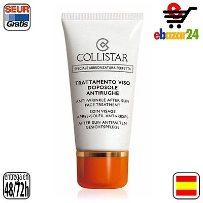 Collistar Original - PERFECT TANNING anti-wrinkle after sun 50 ml After sun Líne