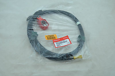 New Genuine 2005-2007 Honda Accord Positive Battery Cable V6 32410-Sdb-A01