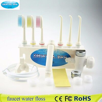 High Quality Dental Health Care Wire SPA for Whitening Teeth Cleaner Set
