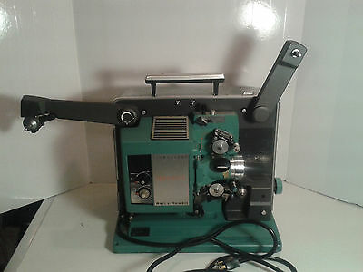 Vintage Bell & Howell 16mm Specialist Filmosound Projector 36992