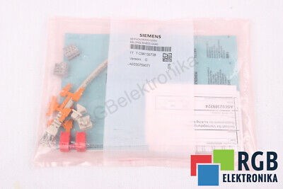 New Cable Beipack Momo-50Mm A5E007590071 6Sl3162-8Ab00-0Aa0 Siemens Id28685