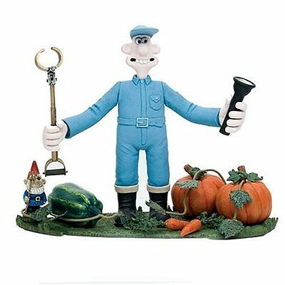"""Wallace and Gromit 6"""" Action Figure Wallace B"""