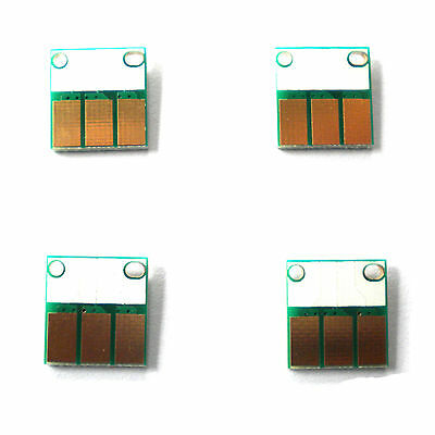 5 X DRUM Image Unit Reset Chips For Konica Minolta Bizhub