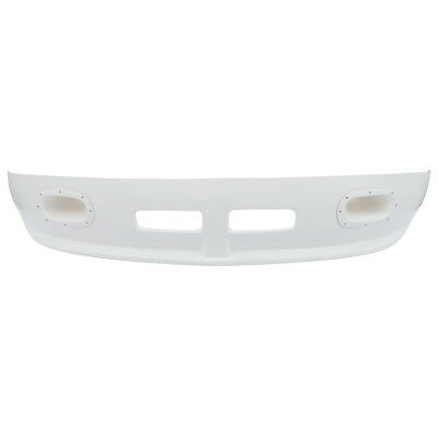 MG NEW STEELCRAFT   MGB  CHROME BUMPER  FRONT VALANCE 1971 to 1974    c2a