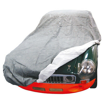 MG T-Type Car cover - Mosom Plus - Tailored Outdoor Short term 1945-1955 NEW